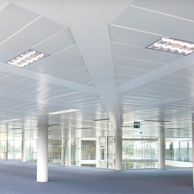 Affordable Suspended Ceiling in the Arkansas area